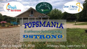 PopsMania @ Pop's Premium Ice Cream